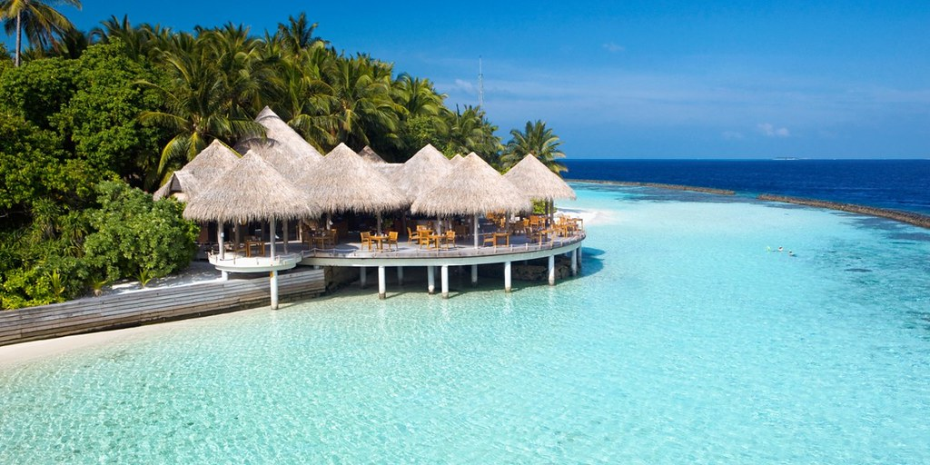 Baros Maldives, Maldivas