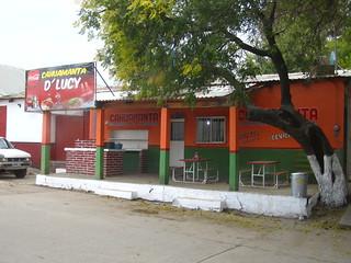 Yercoa, Mexico.