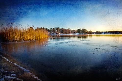 longexposure sea landscape sweden textures nd 1022mm djurö canon550d extraordinarilyimpressive