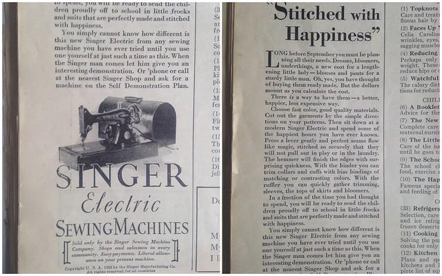 Magazine Monday 1928 Delineator11