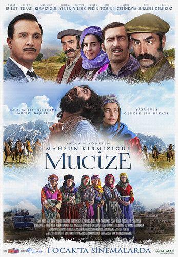 Mucize (2014)