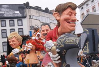 ofertas viajes y escapada Caranaval 2015 en buviba