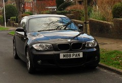 automobile, automotive exterior, bmw, wheel, vehicle, bumper, bmw 1 series (e87), personal luxury car, land vehicle, luxury vehicle, vehicle registration plate, coupã©, sports car,