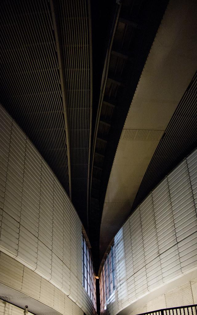大橋JCT (Ohashi Junction, Tokyo) 6