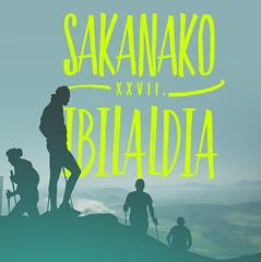 Sakanako Ibilaldia 2016 Ekai