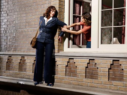 Agent Carter - Season 1 - screenshot 14