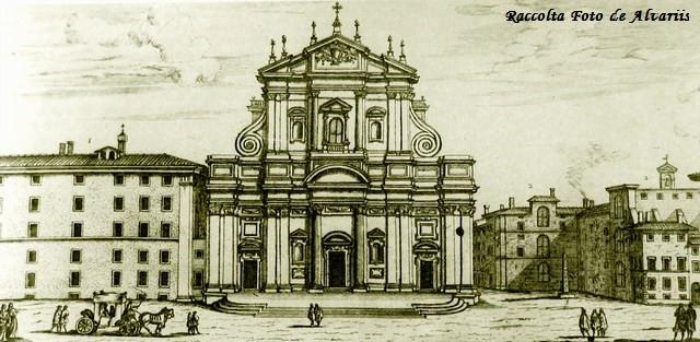 1761 2016 Piazza Sant'Ignazio a, D. Montagù