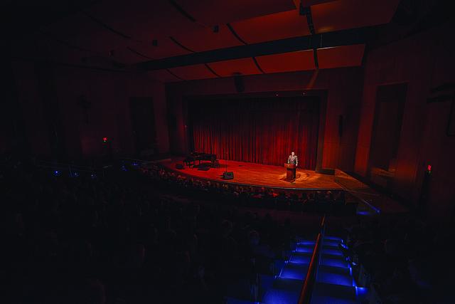 Robert R. Jay Performing Arts Center