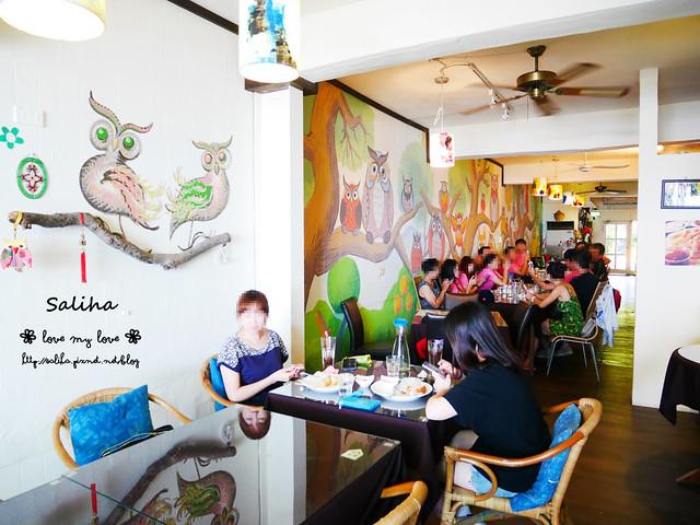 三芝淺水灣海邊咖啡推薦那年夏天餐點 (5)