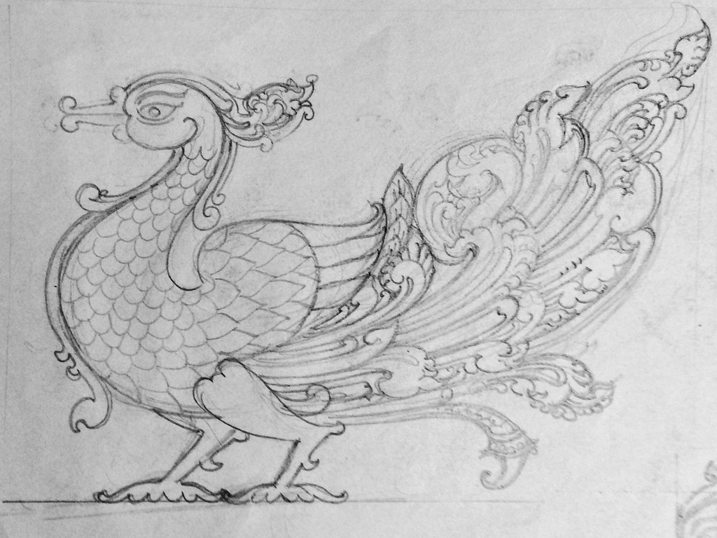 Liyawel Sri Lankan Traditional Art Designs