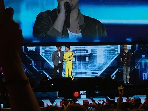 BIGBANG FM Guangzhou Day 1 2016-07-07 more (2)