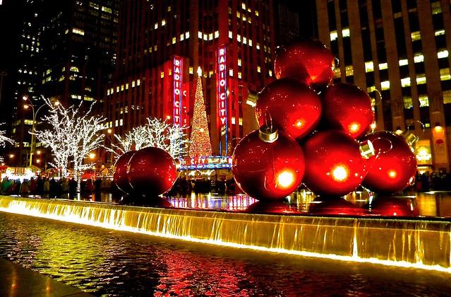 New York City, Nikon COOLPIX L100