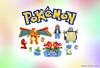 Pokémon LeGO! Starters