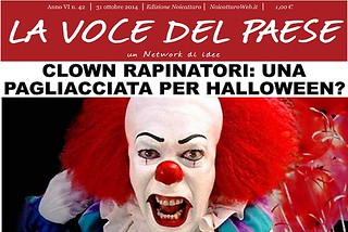 Noicattaro. Prima pagina n. 42-2013 front