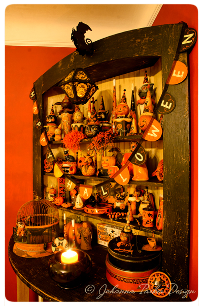 Halloween-Corner-Shelf
