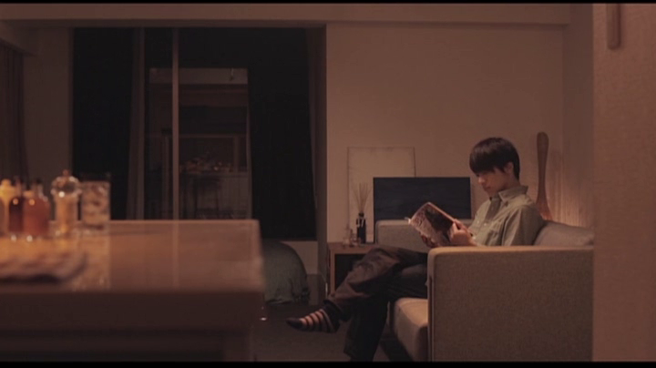 Doushitemo Furetakunai Movie (43)