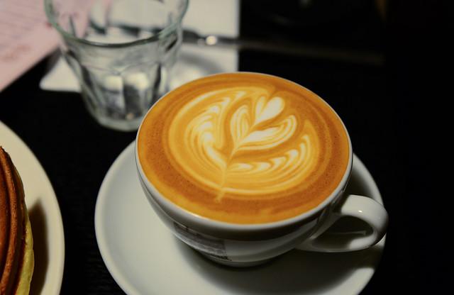[新北 永和]–鄰家好咖啡–Caf'e Est 易斯特自家烘焙咖啡館