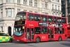 Arriva London South DAF DW 130 (LJ05 GKZ), Parliament Square 20/11/2014