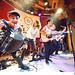 La Maravillosa Orquesta del Alcohol (La M.O.D.A.) @ Sala Sol