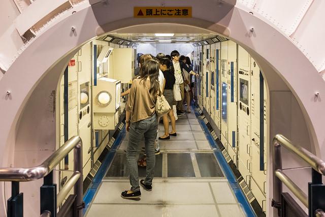 20141207_05_ISS 「きぼう」日本実験棟