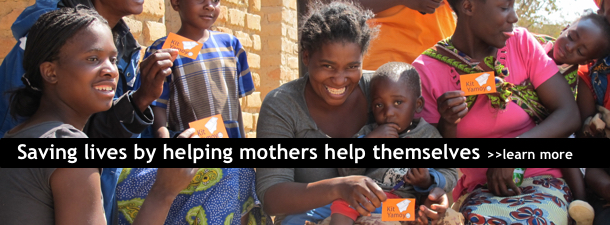 Help us help mothers help themselves