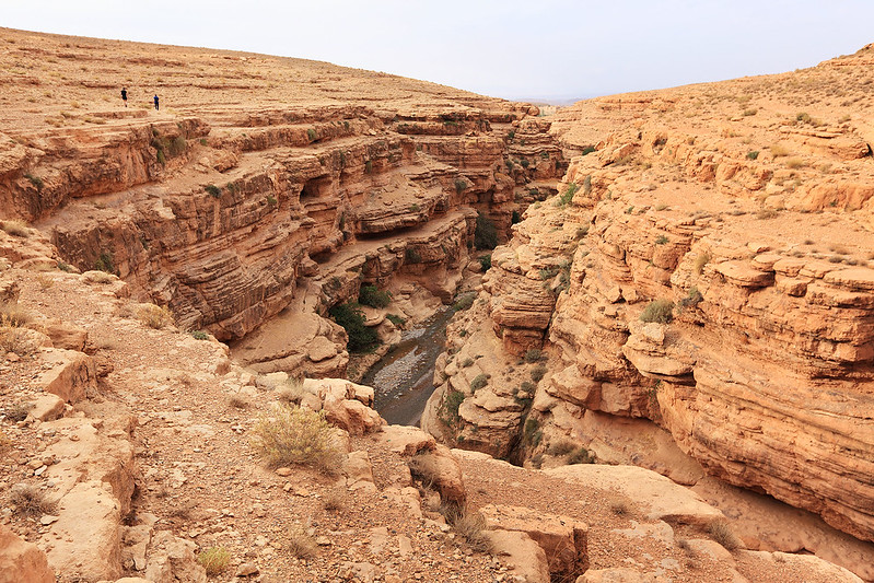 Berrem Gorge