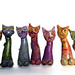 chakra_cats by gom6699