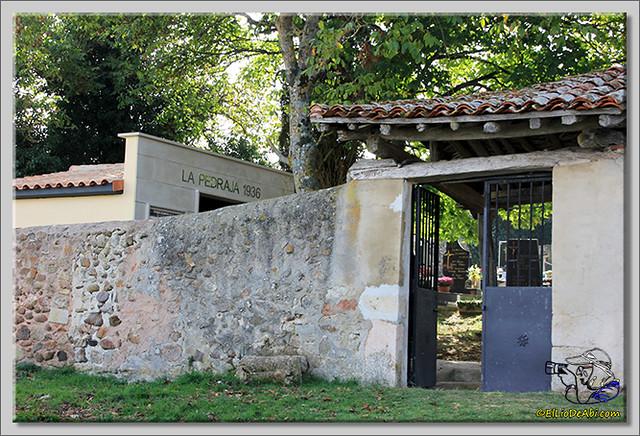 El Retratista y Entierro en La Pedraja (8)
