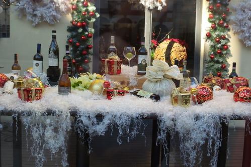 Un tavolo in #festa per le feste