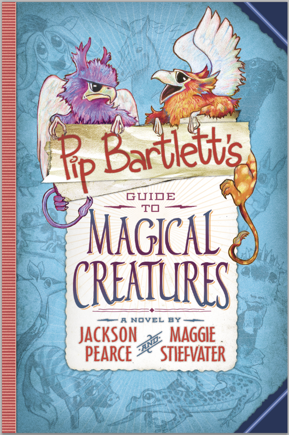 Pip Bartlett Cover