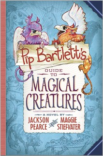 Pip Bartlett Cover