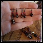 Play. Practice. Produce. Mostly practice.  #stitchmarkers