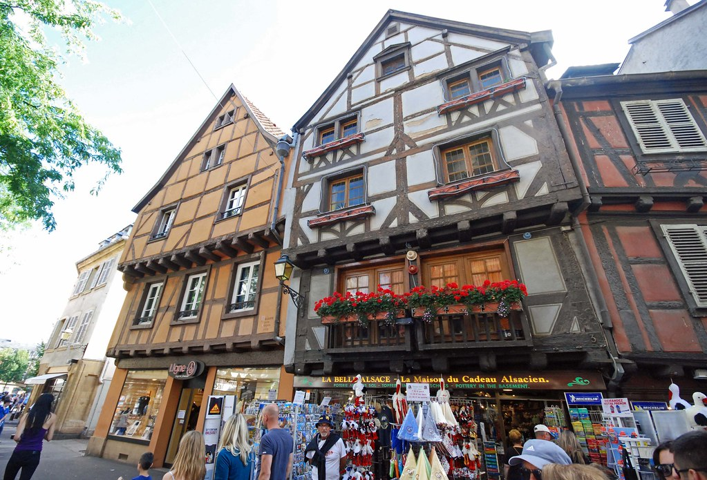 Club Libertin à Strasbourg