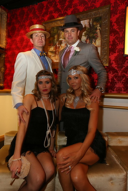 Simply Vegas Christmas party 2015