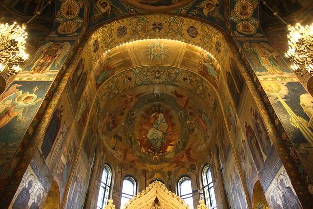 561 - Iglesia de la Sangre Derramada