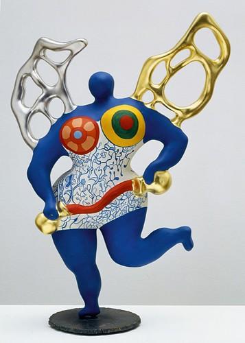 Niki de Saint Phalle 3