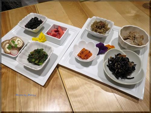 Photo:2014-11-21_T@ka.の食べ飲み歩きメモ(ブログ版)_【恵比寿】森の机(和食)豊富な果実酒に冬は鍋を堪能しましょ_02 By:logtaka