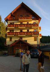 Jasná pod Chopkom & Low Tatras, Slovakia