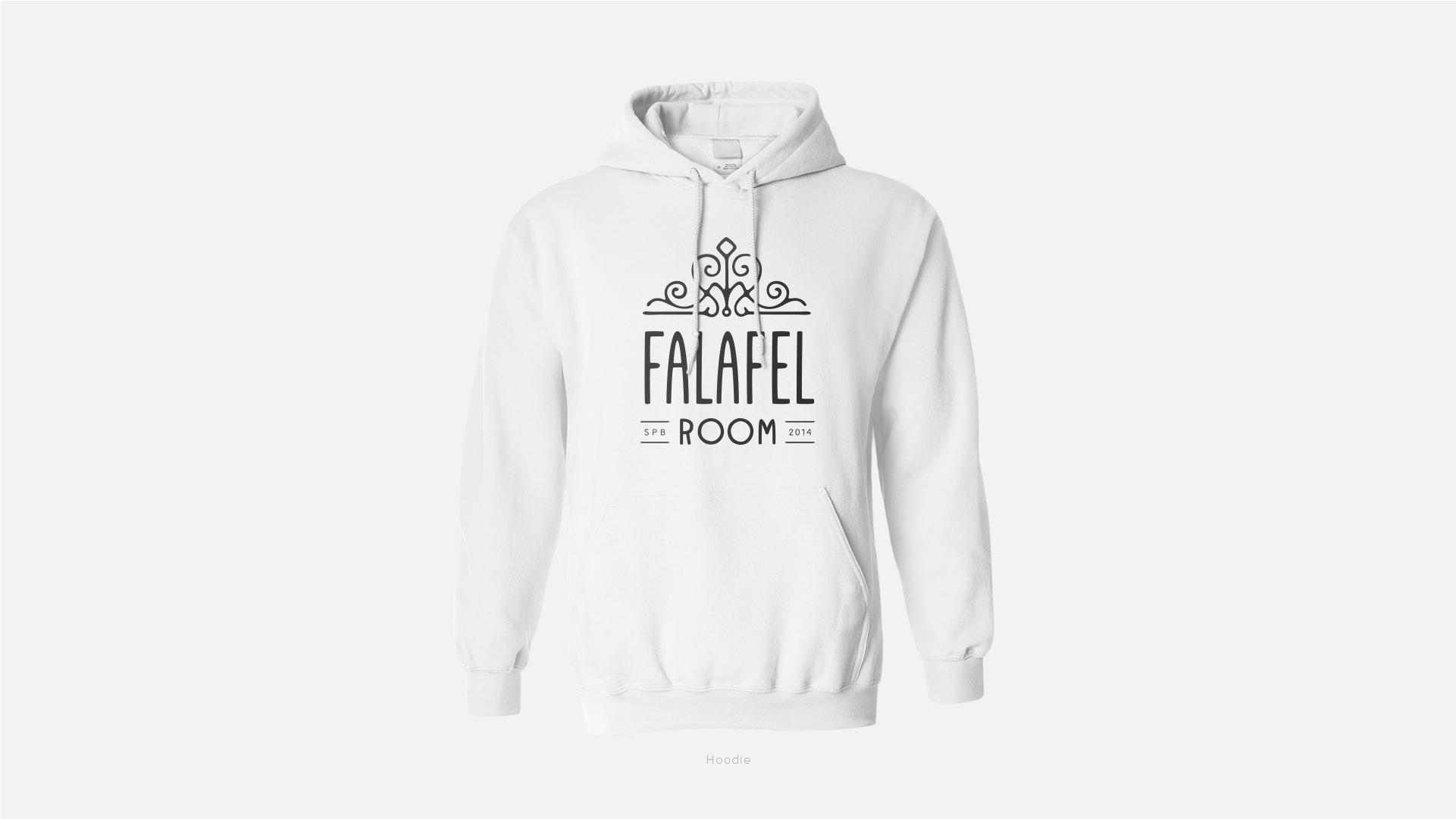 Falafel Room