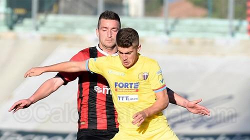 Virtus Lanciano-Catania 3-0: le pagelle rossazzurre$