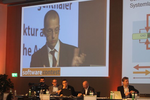 Software Contest 2014 | Bern