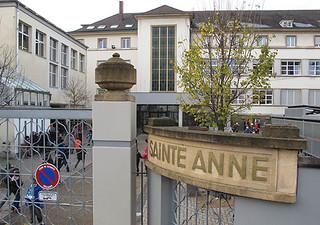 Ecole Libre Sainte-Anne