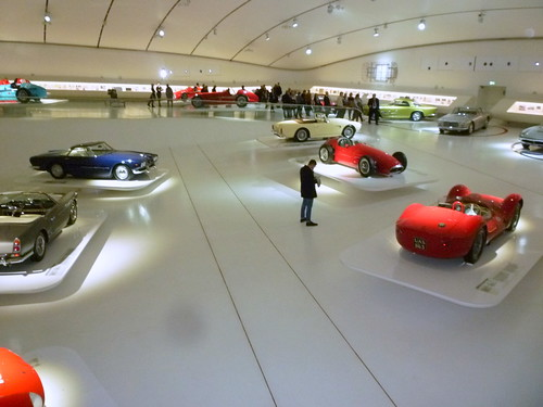 Evento Maserati 111