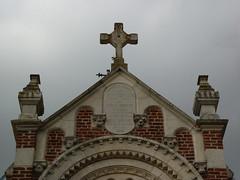 Chapelle Funéraire Frédéric Viefville