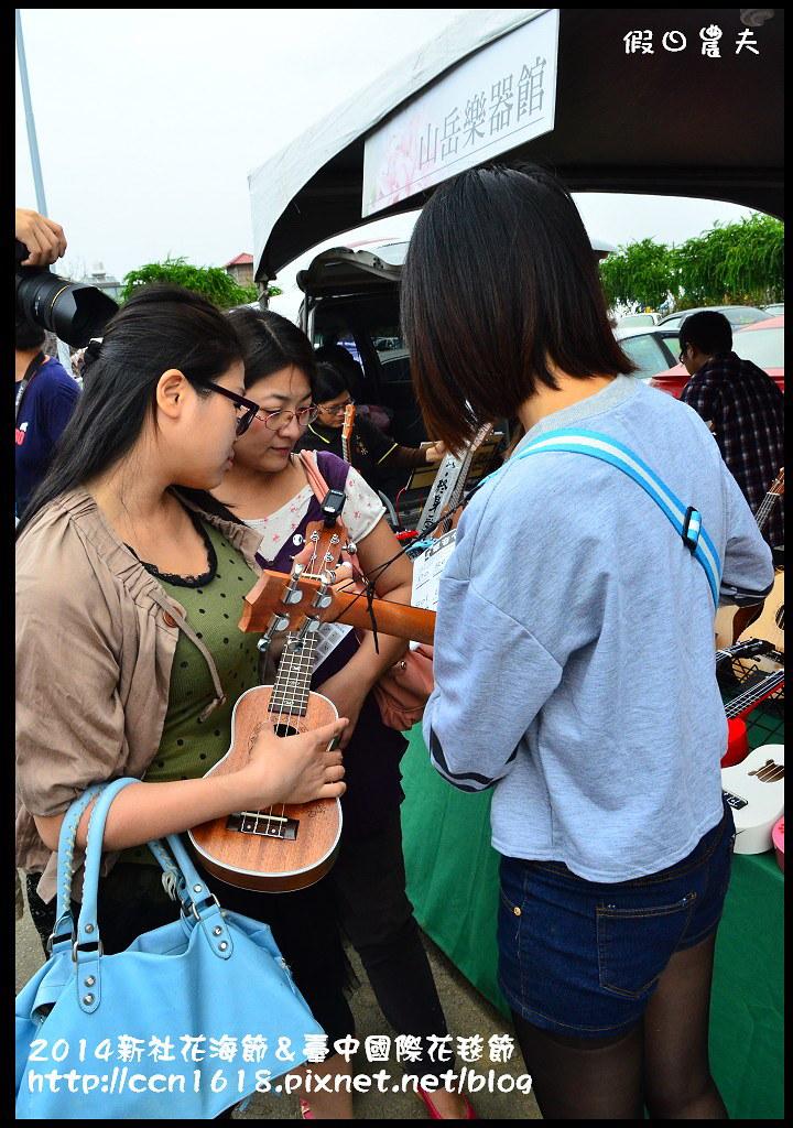 2014新社花海節&臺中國際花毯節DSC_5173