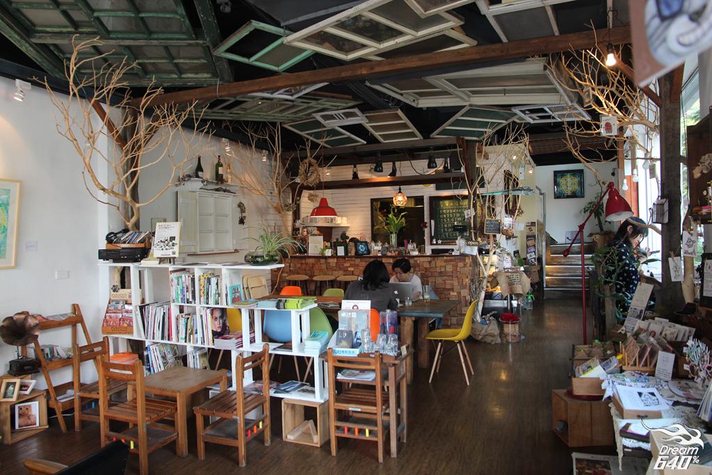 樹樂集 Treellage Life Cafe09