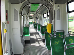Solaris Tramino S105p, #515, MPK Poznań