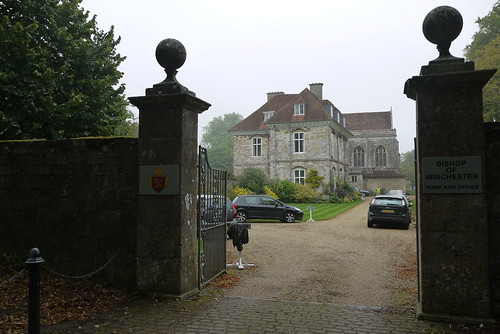 The Bishop's Residence
