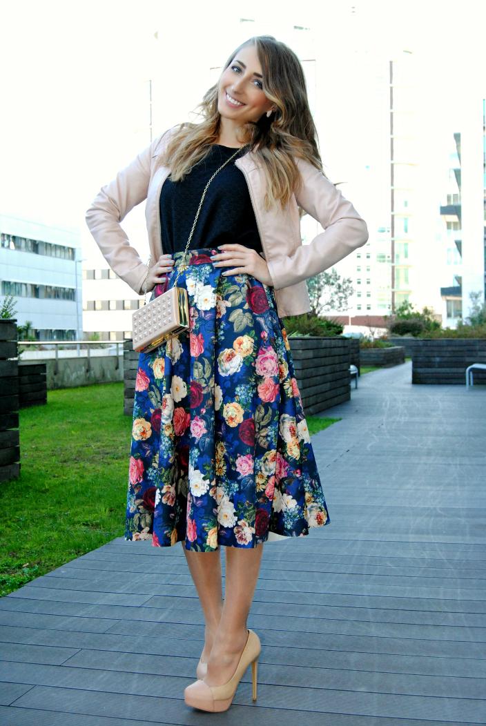 La vie en rose - Outfit-OmniabyOlga (1)