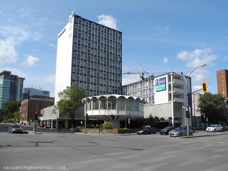 Hotel Maratime Plaza 1